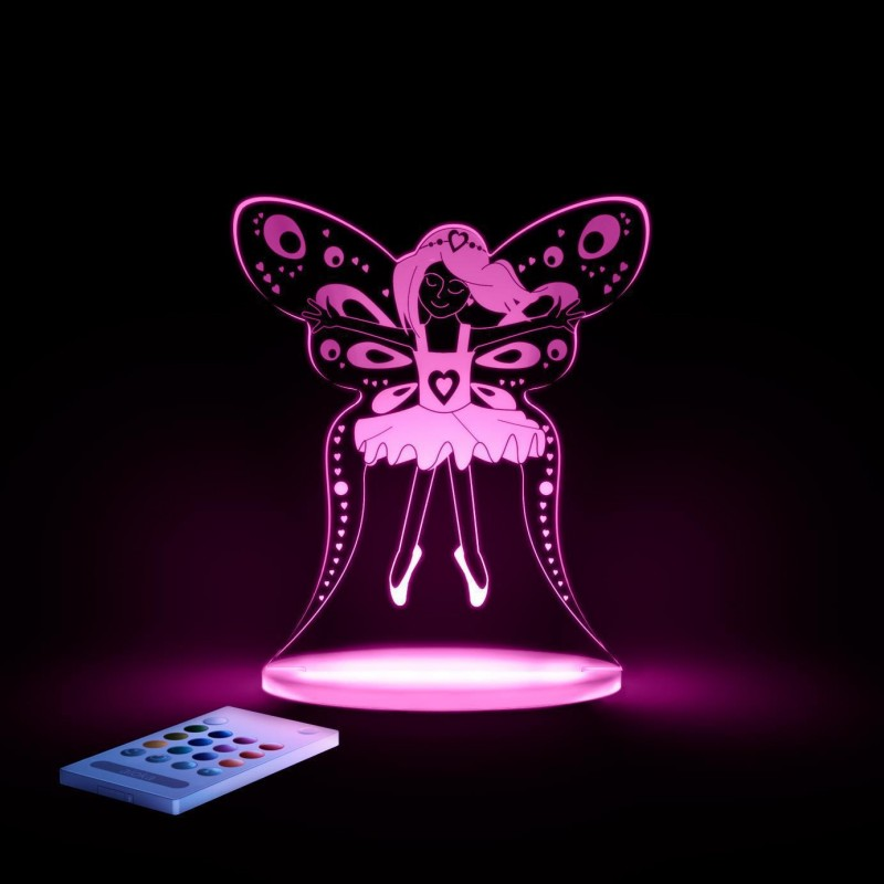 Aloka Sleepy Lights Fairy