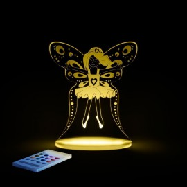 Aloka Sleepy Lights Fairy