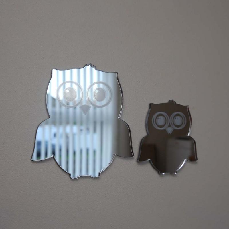 Owls Mirror