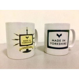 Made In Yorkshire Mug
