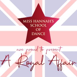 Miss Hannah's School Of Dance - 2019