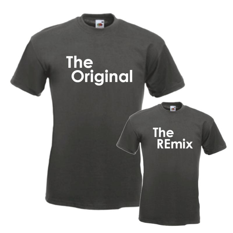 Original REmix T-Shirts